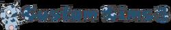 Website custom sims 3 logo