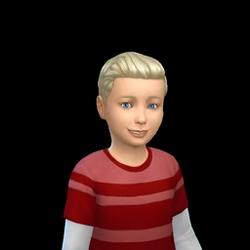 Buck Grunt (The Sims 4)