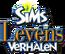 De Sims Levensverhalen Logo