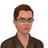 Headshot largeAlfredGarvouisTeen