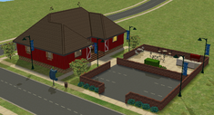 Town Center Grocery