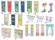 Créez un kit Les Sims 4 - Style des objets 07