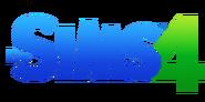 De Sims 4 Logo