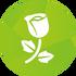 Icône Les Sims 4 Jardin romantique