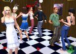 Les Sims 2 Académie 37