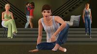 Les Sims 3 Diesel 18