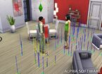 Les Sims 4 Alpha 15