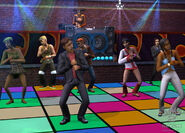 The Sims 2 Nightlife Screenshot 19
