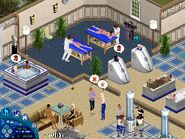 The Sims Superstar Screenshot 02