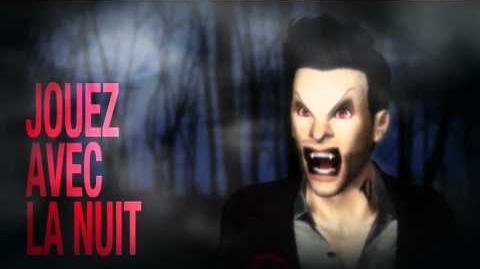 Trailer Les Sims 3 Super-pouvoirs