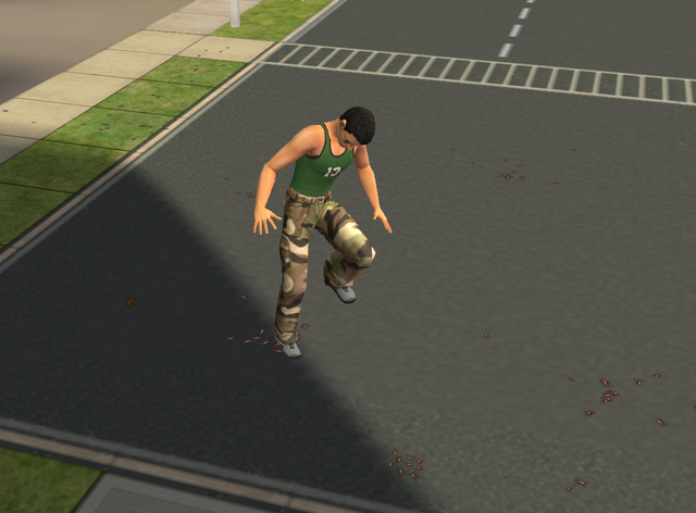 File:Ts2 sim freaking out over roaches.png