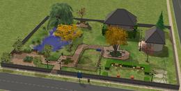 Valley Ridge Park
