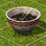 Vanity Bonfire