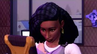 Официальный трейлер-анонс «The Sims 4™ Экологичная жизнь»