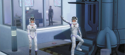 Astronaut | The Sims Wiki | FANDOM powered by Wikia