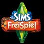 Die Sims FreiSpiel Logo