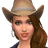 Holly Vinedal icon