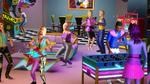 Les Sims 3 70's, 80's, 90's 13