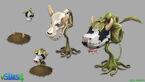 Les Sims 4 Concept Will Wurth 3