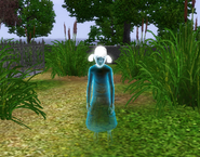 Marabel's ghost