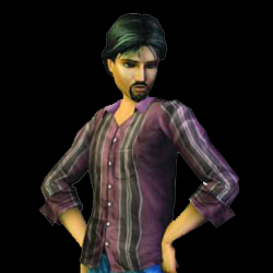 Stefano Bigoli (De Sims 2 console)
