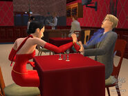 The Sims 2 Nightlife Screenshot 23