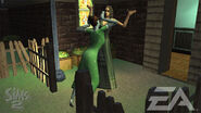 The Sims 2 PSP Screenshot 05