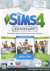The Sims 4 Bundle Cover