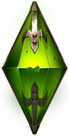 File:The Sims Medieval Plumbob.png