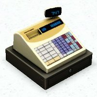Cash register | The Sims Wiki | FANDOM powered by Wikia