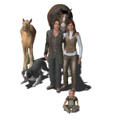File:Fox family.jpg