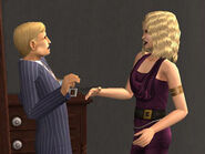 Jessica insults Armand