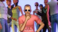 Les Sims 3 Diesel 19