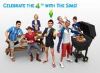 Les Sims 4 Render 40