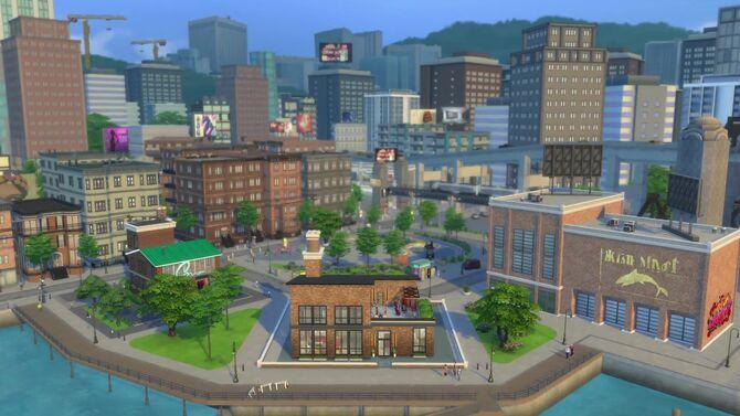 Spice Market | The Sims Wiki | FANDOM powered by Wikia