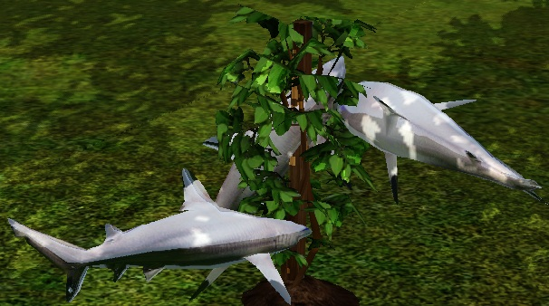 omni plant the sims wiki fandom powered by wikia rh sims wikia com Sims 3 Island Paradise Mermaids Sims 3 PS3 Multiplayer