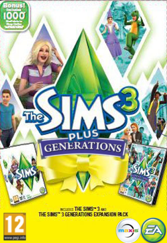 Compilations of The Sims 3 | The Sims Wiki | FANDOM powered