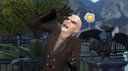 The Sims 4 Vampires Teaser Clip