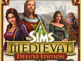 The Sims Medieval: Deluxe Edition