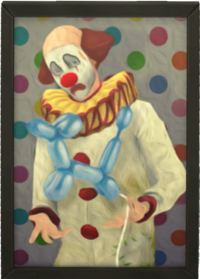 Tragic Clown | The Sims Wiki | FANDOM powered by Wikia