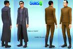 Les Sims 4 Concept Ehren Tye 2