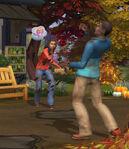 Les Sims 4 Saisons 05