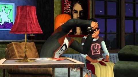 Los Sims 3 - Los '70 '80 '90 Disco de Accesorios. Trailer Oficial