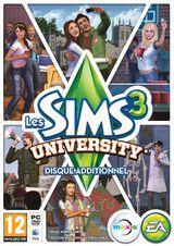 Les Sims 3: University