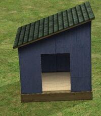 Pets Desires House