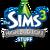 The Sims 3 High-End Loft Stuff Logo