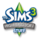 The Sims 3 High-End Loft Stuff Logo