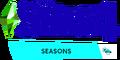 The Sims 4 Seasons Logo