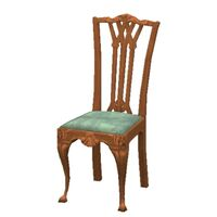 Yankee Doodle Dining Chair
