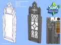 Les Sims 3 Showtime Concept art 28